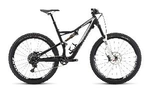 Specialized SJ FSR Elite Carbon 27.5