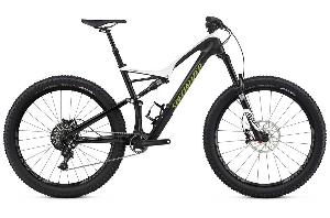 Specialized SJ FSR  Expert Carbon 6 FATTIE