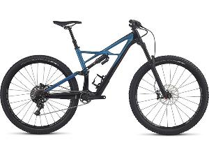 Specialized ENDURO FSR ELITE CARBON 29